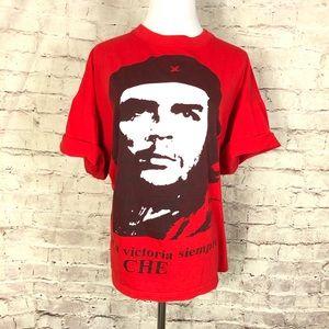 CHE hasta la victoria siempre T-shirt Oversize